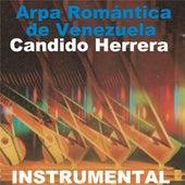 Arpa Romántica de Venezuela (Instrumental) de Candido Herrera