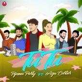 Tutu (feat. Agu Cartier) de Pijama Party