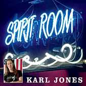 Spirit Room di Karl Jones