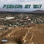 Finding My Way by Richard Rivera