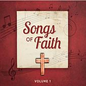 Songs of Faith, Vol. 1 by Bible Truth Music
