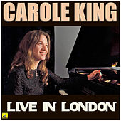 Live in London (Live) di Carole King