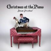 Christmas at the Piano by Simon Michael