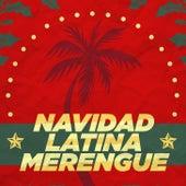 Navidad Latina Merengue de Salsarrica