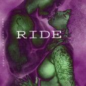 Ride di EDWARD ARRINGTON JR.