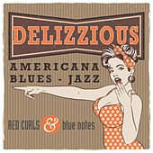 Delizzious by Red Curls