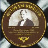 Isham Jones 1929-1934 by Isham Jones
