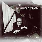 Magic from the Piano de Alessandro Gilardi