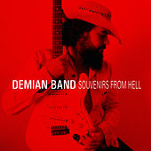 Souvenirs from Hell de Demian Band