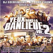 Les Yeux Dans La Banlieue Vol.2 de Various Artists