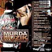 Murda Muzik de Various Artists