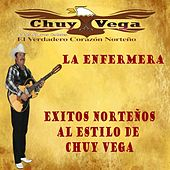La Enfermera by Chuy Vega