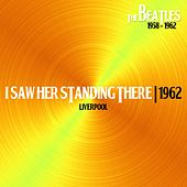 I Saw Her Standing There (Lieverpool, 1962) by The Beatles