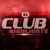 Club Highlights, Vol. 1 by Various Artists