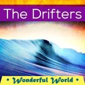 Wonderful World von The Drifters
