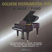 Goldene Instrumental-Hits (KlavierPiano) by Various Artists