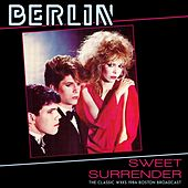 Sweet Surrender de Berlin