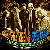 In the Emerald City de Country Joe & The Fish