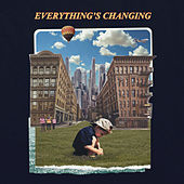 Everything's Changing de Blanks