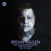Phantom Heart (Incl. BLR Remix) by Orjan Nilsen