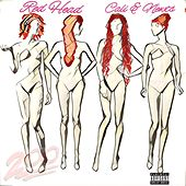 Red Head de California (Hip-Hop)
