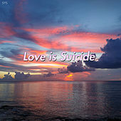 Love Is Suicide de Agoria