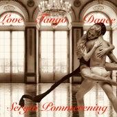 Love Tango Dance de Sergio Pommerening