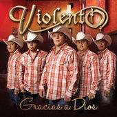 Gracias A Dios by Violento (1)