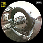 Thin Lizzy by Thin Lizzy