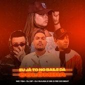 Eu Já Tô no Baile da Colômbia di DJ 2F & Dj Guuga MC Ysa