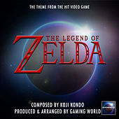 The Legend Of Zelda Theme (From