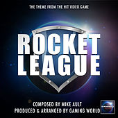 Rocket League Theme by Gaming World