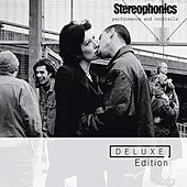 Performance And Cocktails - Deluxe Edition by Stereophonics