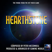 Hearthstone Theme by Gaming World
