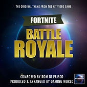 Fortnite Battle Royale Theme (From