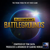 Playerunknown's Theme (From
