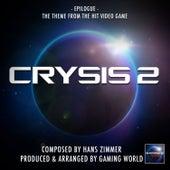 Crysis 2 Epilogue (From