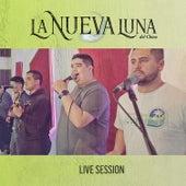Live Session de La Nueva Luna