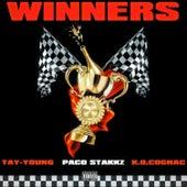 Winners by Paco Stakkz