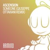 Someone (Giuseppe Ottaviani Remix) di Ascension