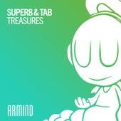 Treasures de Super8 & Tab