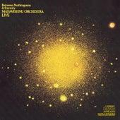 Between Nothingness & Eternity von The Mahavishnu Orchestra