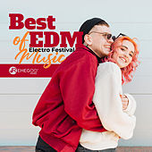Best of EDM Electro Festival Music by Various Artists