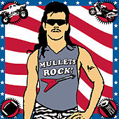 Mullets Rock! de Various Artists