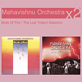 The Lost Trident Sessions de The Mahavishnu Orchestra