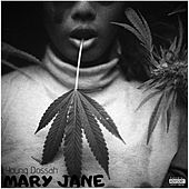 Mary Jane by Young Dossah