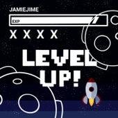 Level Up by JamieJime