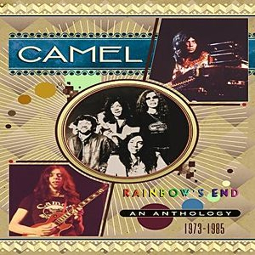 Rainbow's End – A Camel Anthology 1973 – 1985 by Camel