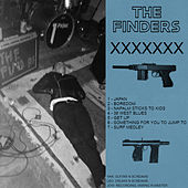 The Finders von The Finders