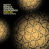 Circles (Reggae Version) by Natty Bong